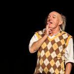 Zunge oder Zigarre? Man weiß es nicht so recht. Foto: Kultur Pur/Ulrich Bock